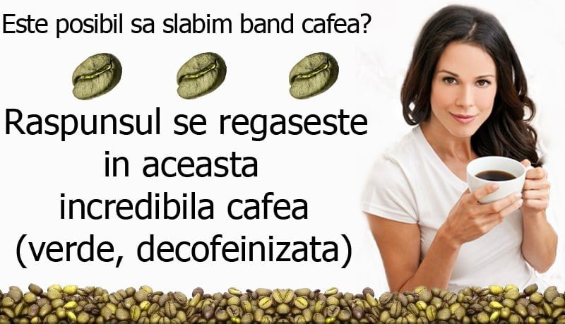 green coffee reclama