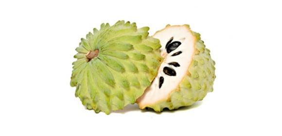 Fructul de graviola, de 10.000 de ori mai eficient decât chimioterapia