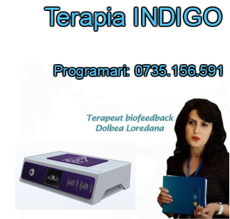 Terapia Indigo – O Terapie care Revolutioneaza Medicina! –